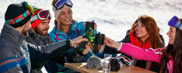 Séminaire au ski